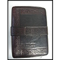 leather notebook book australia melbourne