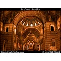 FunFriday CurveFriday St Louis Basilica 042313