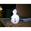 Stuboy's first snowman of 2008