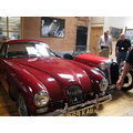 Morgan Cars - http://www.morgan-motor.co.uk/