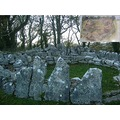 ancient monument Anglesey