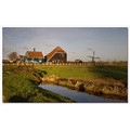 netherlands zaanseschans house landscape view nethx zaanx landn housn viewn