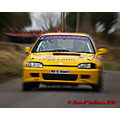 Rally Car Zoom Carlow Ireland Peter OSullivan