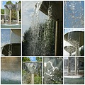 smoothfriday funfriday fountain carouge geneva switzerland
