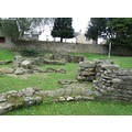 Ribchester Roman ruins