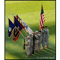 stlouis missour us usa people honor guard sports baseball cardinals 080208 BH
