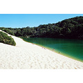 Fraser Island  Australia 2004