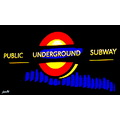 subway edit london underground