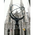 architecture newyork manhattan churches