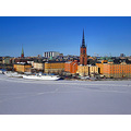 Stockholm,