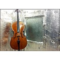 music instruments cello opera