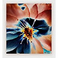 abstractflower 3dart mellie
