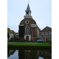 netherlands weesp architecture church nethx weesx archn waten churn