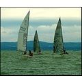 lake Balaton Hungary sailing