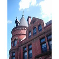 turret tower gable stpaul minnesota