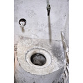 easternstate penitentiary philadelphia pa prison cell potty toilet