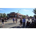 At 4:22pm-Southside Jazz & Blues Festival-Port Credit,Ont.,Saturday,Sept.10,2011 By Lisa Gallant