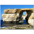 azure window zerka window dwejra gozo malta