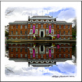 reflectionthursday Tralee Thomas_Ashe_Hall Kerry Ireland
