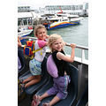 toddler children kid ferry auckland devonport