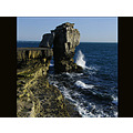 pulpit rock portland landscape scenery