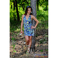 girl woman wife model beauty sexy blue forest summer nikon sigma Pleven Bulgaria