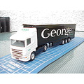 1.64 Scale Scania showing the new ASDA George Livery