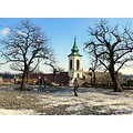 szentendre winter