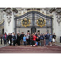 gatefriday london england buckingham palace