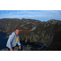 me on slieve league