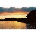 Sunrise - Auckland - Tamaki Drive  A series - some are digital and some scanned analogue  Ful...