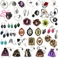 collage mask guild interior decorations jewellery passion collection keit