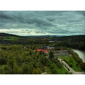 Solina Poland HDR