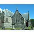St Marys Cathedral New Plymouth New Zealand