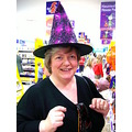 sheila witch england tesco worcester hat