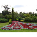 Pineapple Garden in Craigtoun Park St Andrews.