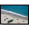nerja spain holliday petzka sunny beach relax