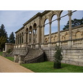 Witley Court Worcestershire Stately Home Ruin Fountain