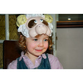 mask lamb cute child childeren jeever jolie