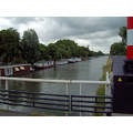 houseboat canal