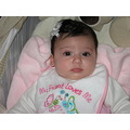 Most Recent Pictures of My Niece Arianna