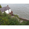 22nd October 2012 - Laugharne - Dylan Thomas's house