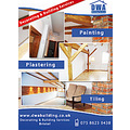 decorating bristol painting plastering services