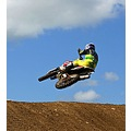 Motocross Motorcycles racing
