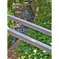 reflectionthursday ucbfph bridge footbridge ucb berkeley creek