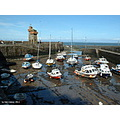 Lynmouth Devon Harbour Boats Rob Hickey 2011