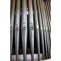 organ pipes music