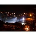 Dunedin Carisbrook Night Rugby
