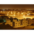 Bahrain Night Light Building View Beauty Riffa hight high scene