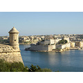 Malta my country St Angelo fort